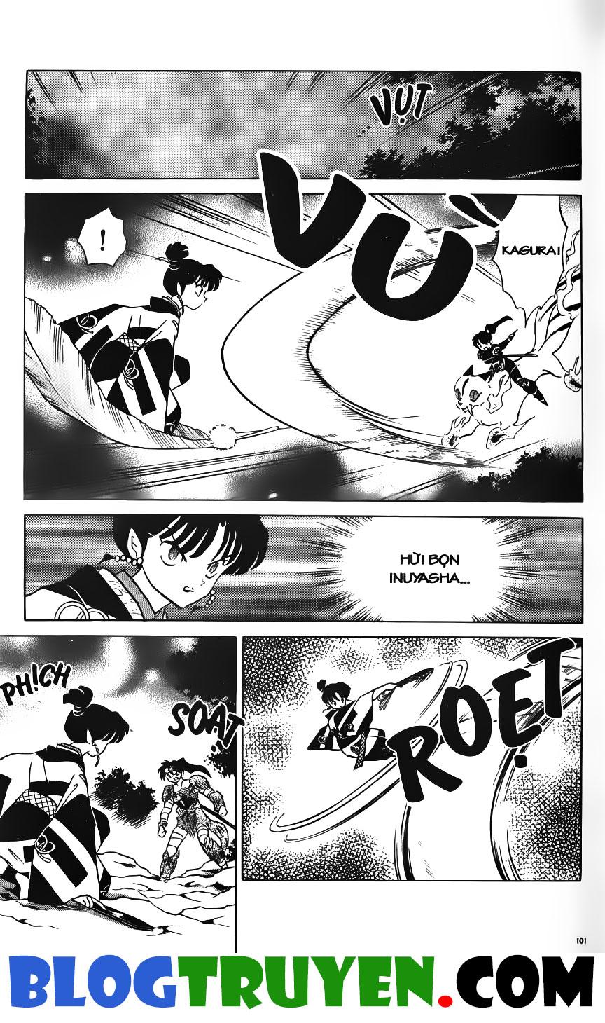 Inuyasha vol 21.6 trang 8