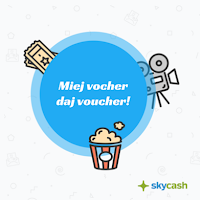 miej voucher, daj voucher promocja skycash