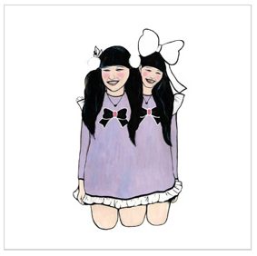 harajuku-twins