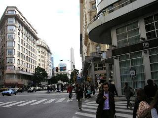 Buenos Aires, Argentina, vuelta al mundo, round the world, La vuelta al mundo de Asun y Ricardo