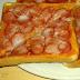 Resep Roti Pizza Sosis Istimewa