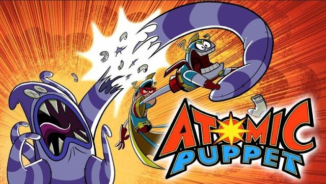 Atomic Puppet Hindi Episodes Download
