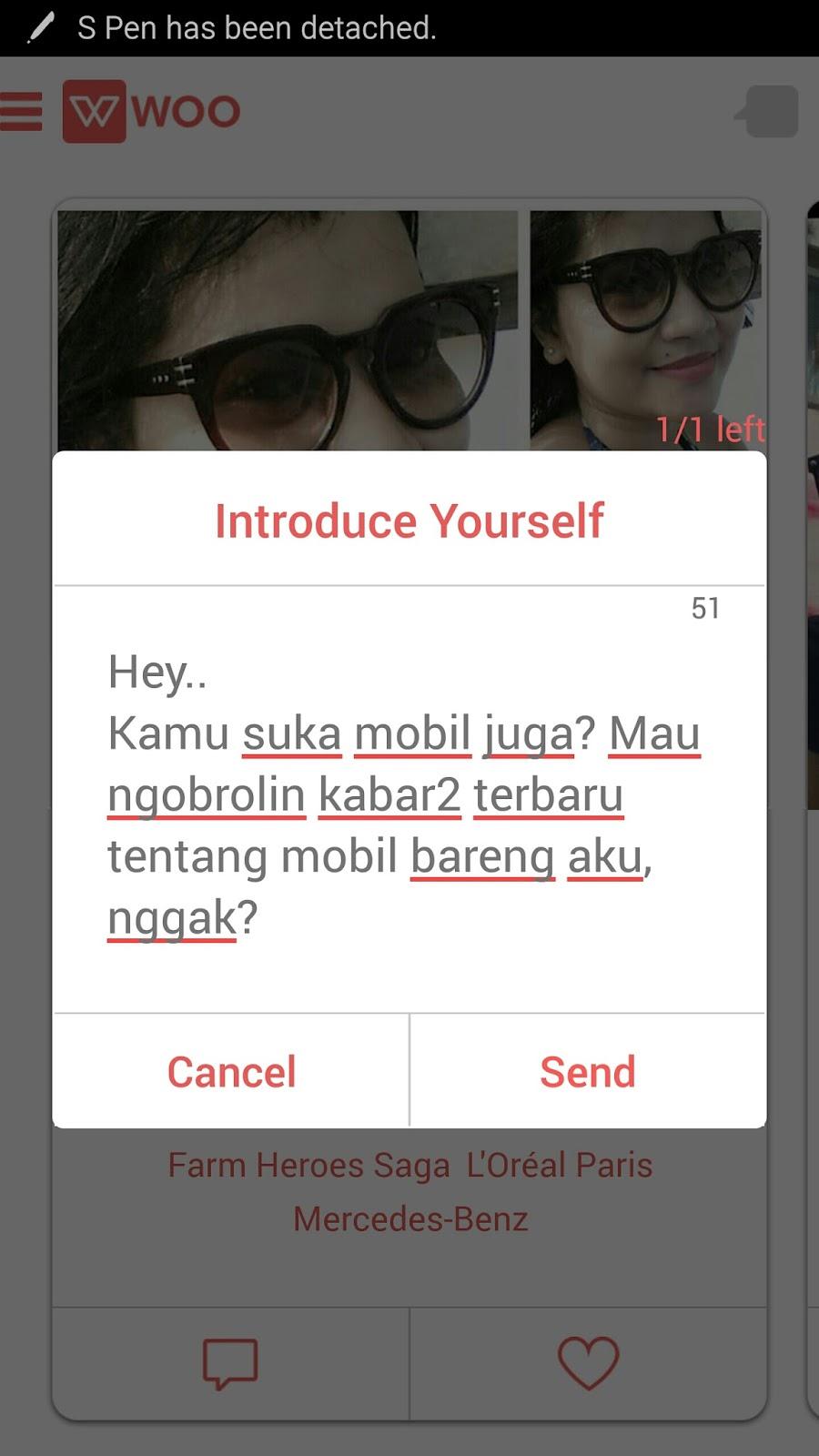Alitt Author At Blog Indonesia Page 4 Of Tcash Vaganza 33 Paket 10 Pcs Susu Bear Brand Selain 2 Fitur Di Atas Ada Juga Questioncast Nih Membantu Woo Users Yang Cewek Buat Milih Cowok Sesuai Kriterianya