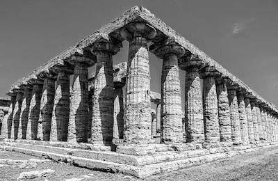Arsitektur candi kuno