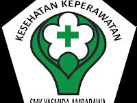 Logo Jurusan KK SMK Yasmida Ambarawa