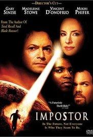 Watch Impostor Online Free 2001 Putlocker
