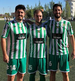 Liga Local de Fútbol Aranjuez