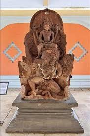 Peninggalan Bercorak Hindu : peninggalan, bercorak, hindu, Penjelasan, Peninggalan, Kebudayaan, Hindu-Buddha, Indonesia, (Kedua), Materi, Online