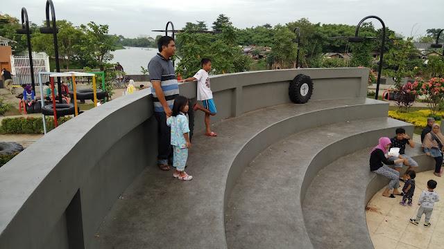 Wajib Kunjungi Tempat Nongkrong Paling Mengasyikan Ini Saat Traveling ke Kota Tangerang