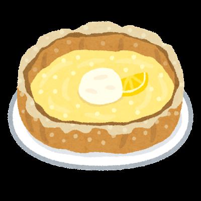 ジャーマンパンケーキのイラスト