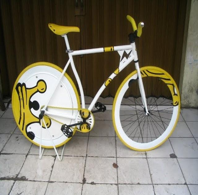 Toko Sepeda Bekasi Toko Sepeda di Bekasi