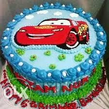 Kue Ulang Tahun Surabaya Jual Kue Tart Katakter Kartun Anak