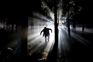 l'uomo nero-paura-diffidenza