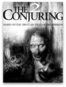 Download Film The Conjuring 2 HD-TS Subtitle Indonesia 2016