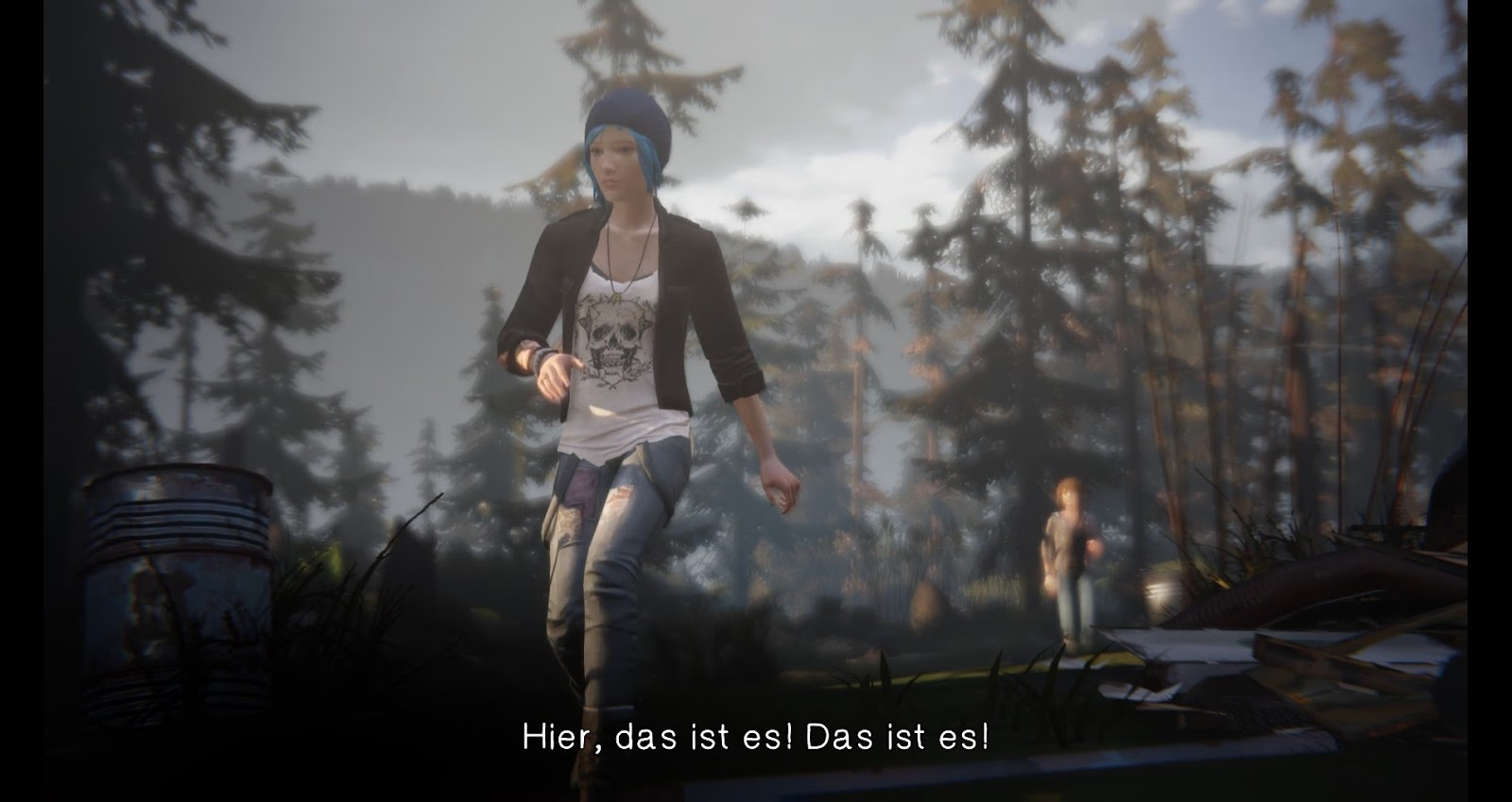 Review zu Life is Strange Episode 4