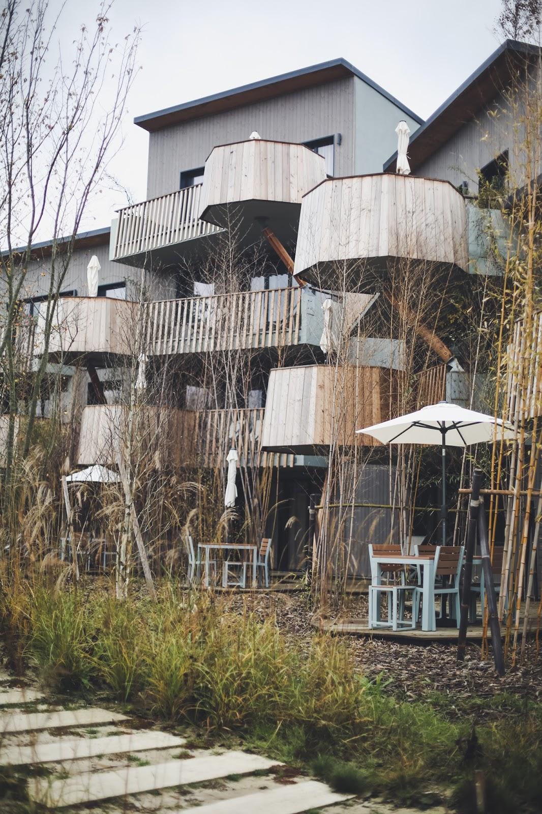 villages nature disney