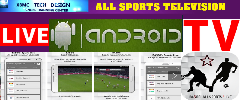 Download Basoc IPTV Apk For Android Streaming All Sports Television on Android    Basoc IPTV Android Apk Watch All Sports Television on Android