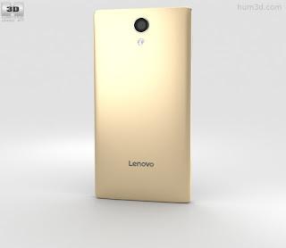 Lenovo Phab 2,Lenovo Phab 2 Champagne Gold