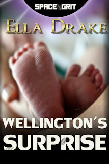Wellington's Surprise by Ella Drake