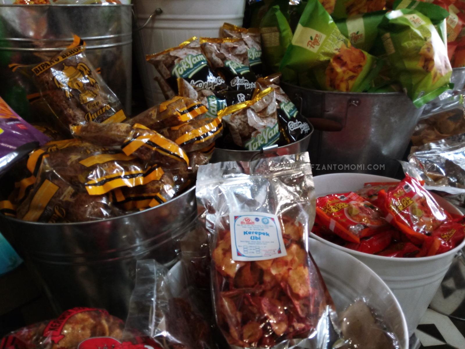 Foodmarket - Jom Ke Terengganu Week Di Foodmarket Bandar Sri Permaisuri, Cheras