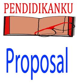 Contoh Proposal Bantuan Dana Kegiatan Terbaru