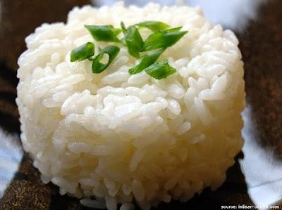Begini Caranya Bikin Nasi yang Enak