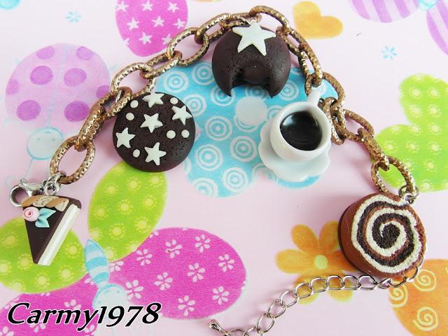 bracciale-alchemian-con-pandistelle-fetta-di-torta-tazzina-di caffe-mooncake