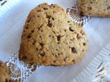Galletas de Chocolate y Nueces II