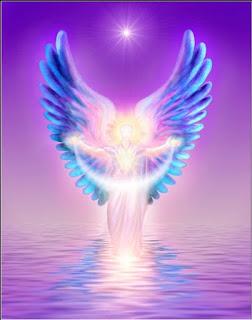 Angelofdivineprotectionviolet Angelic Human Race - Copiii Indigo / Cristal / Ingerii Pamanteni