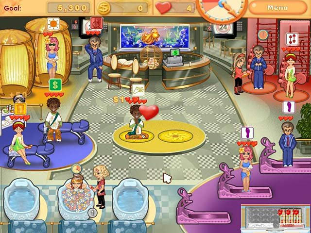 Download-game-Wendy-s-Wellness-fitness-and-beauty-center-for-free-computer