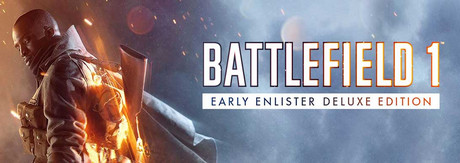 Battlefield 1 Ultimate Edition MULTi12-ElAmigos