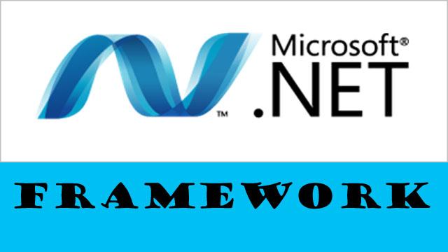download microsoft netframework