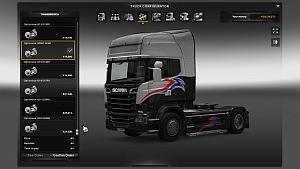 More Transmissions for all trucks