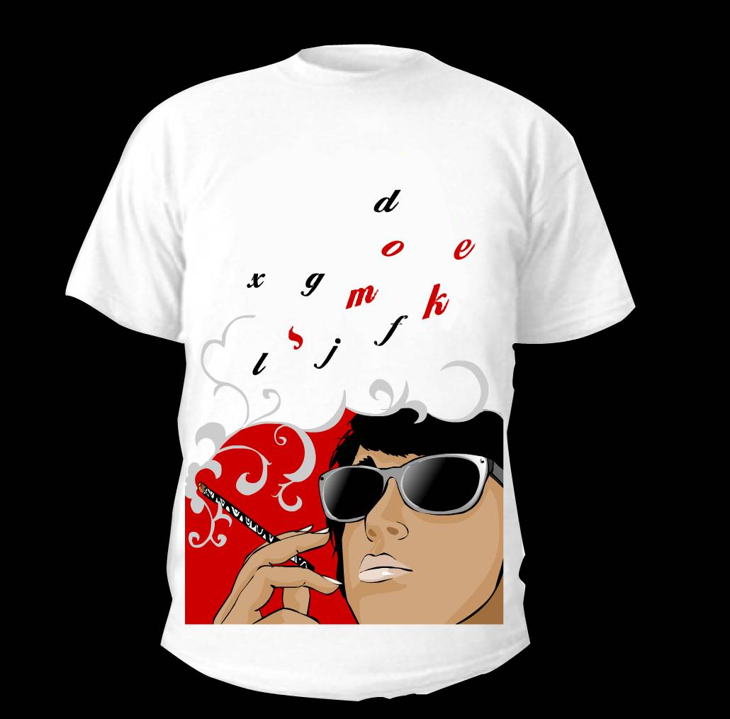 Amazing Wallpapers: Awesome T-shirt Designs Wallpapers Free Download
