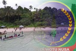 Pulau Akat di Tutuktolu Jadi Tujuan Wisata di Seram Bagian Timur