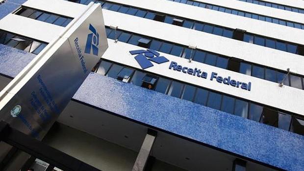 Sede da Receita Federal - RFB