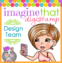 Imagine That Digistamp DT Member