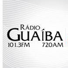 Ouvir ao vivo e online a Rádio Guaíba 720 AM - Porto Alegre / RS