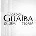 Ouvir a Rádio Guaíba 720 AM - Porto Alegre / RS ao vivo e online