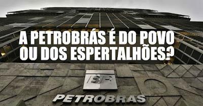 Resultado de imagem para roubalheira para politicos, é melhor privatizar.