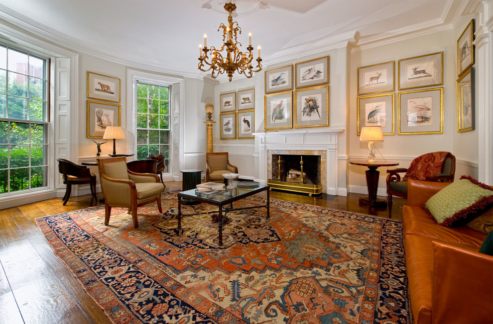 traditional living rooms with oriental rugs light blue and brown room beautiful rug prints content in a cottage