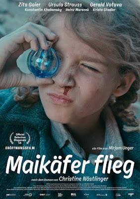 Maikäfer Flieg 2016 DVD R2 PAL Spanish