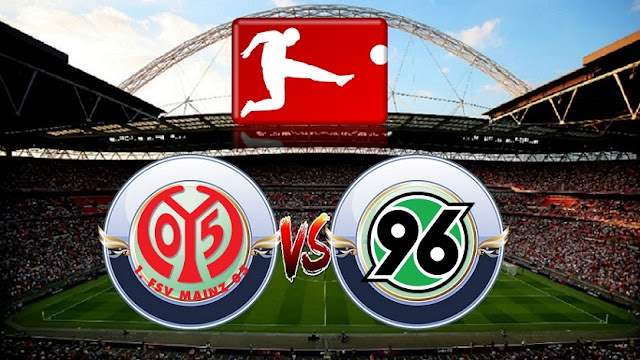 MAINZ 05 VS HANNOVER 96  HIGHLIGHTS AND FULL MATCH