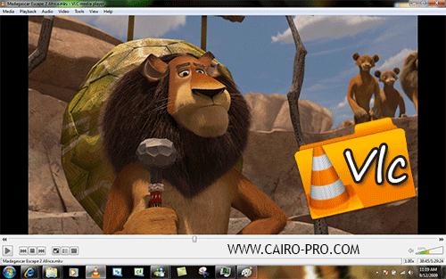 VLC Media Player 2.1.3 (32-bit)