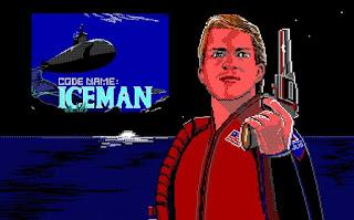 Videojuego Codename ICEMAN
