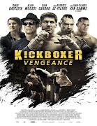 Kickboxer Vengeance
