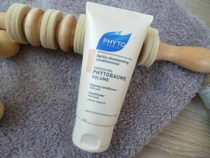Phytovolume phyto