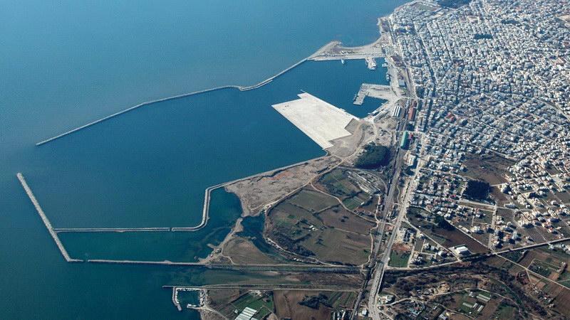 Σήμερα η κρίσιμη απόφαση για το λιμάνι της Αλεξανδρούπολης
