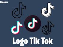 Daftar Logo Tiktok PNG Transparan Keren