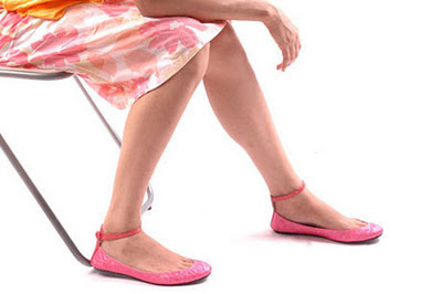 Flat Shoes, Comfort Foot Solutions